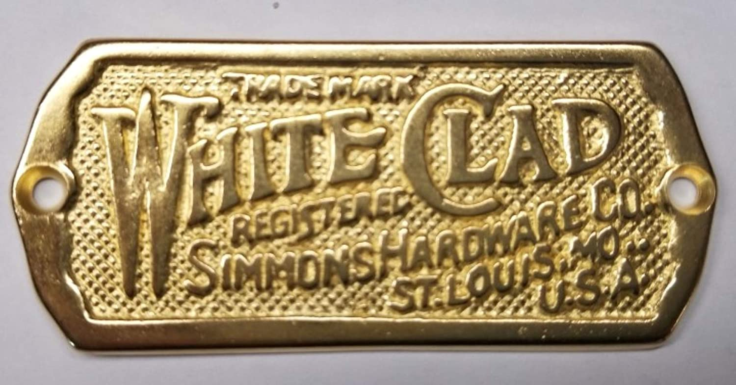Cabinet Name Plates