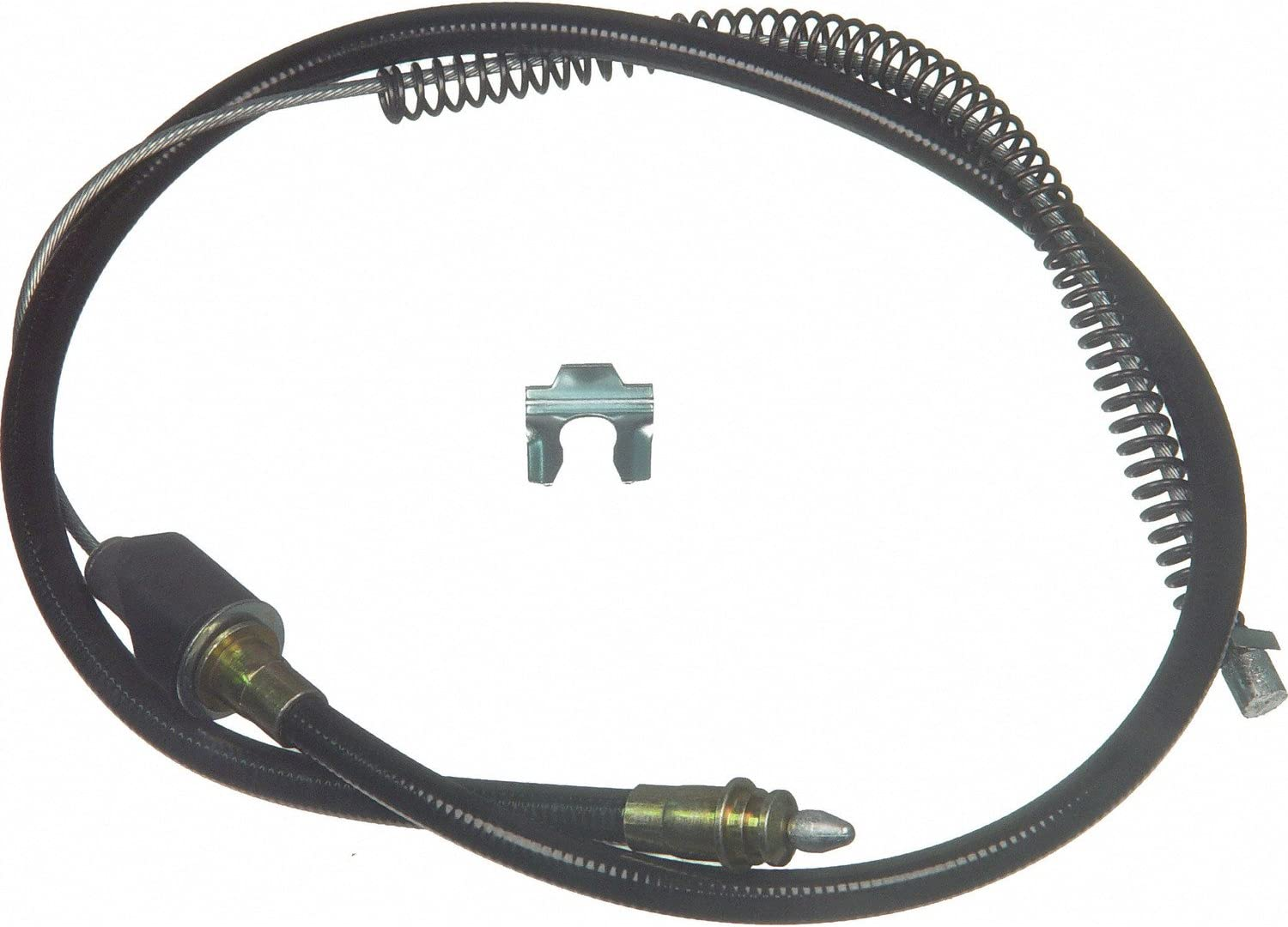 Rear Left Wagner BC140802 Premium Parking Brake Cable