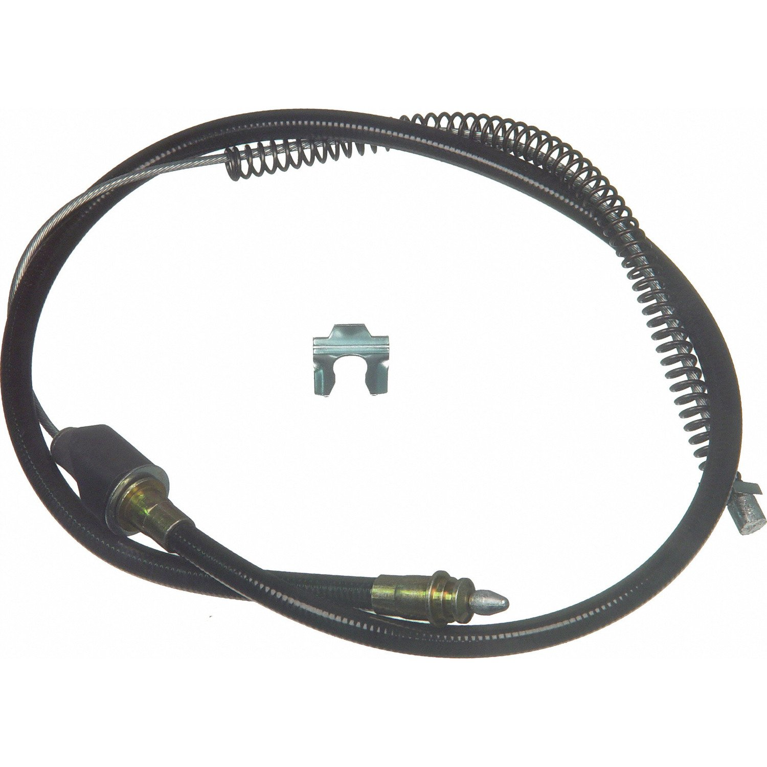 Wagner BC128638 Premium Parking Brake Cable Rear Left