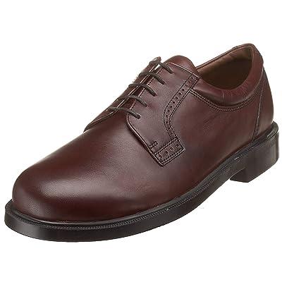 Florsheim Men's Noble Derby Shoe | Oxfords