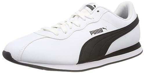 Puma Turin II Sneakers Puma White Puma Black