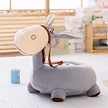 Amazonde Maxyoyo Kinder Plüsch Spielzeug Little Esel Ultra Weich
