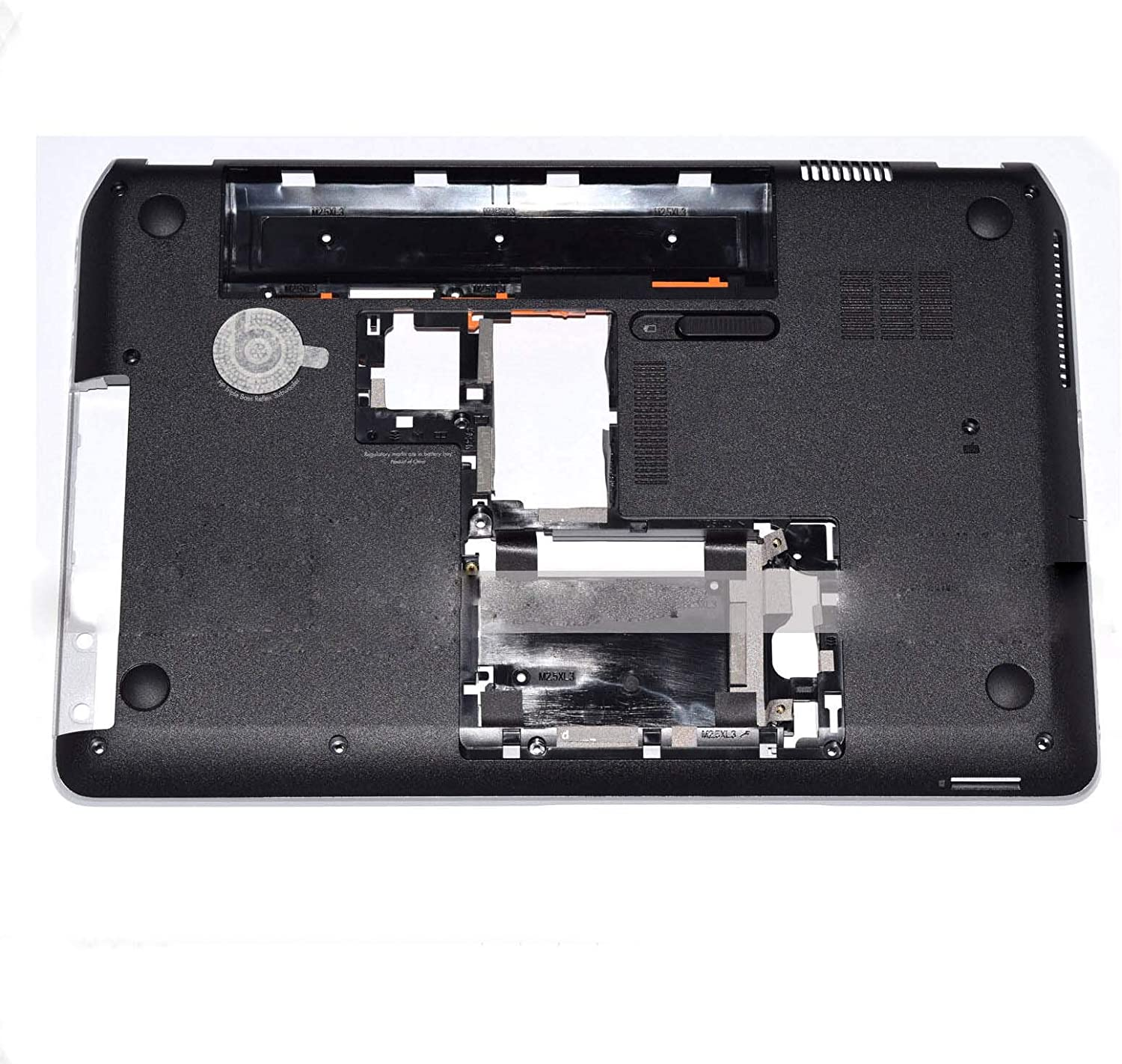 Compatible Replacement for HP Pavilion DV6-7000 Series Base Cover Bottom Lower Case 707924-001
