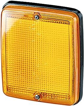 2BA 003 236-021 Blinker Blinklicht Blinkleuchte NEU HELLA hinten links//rechts