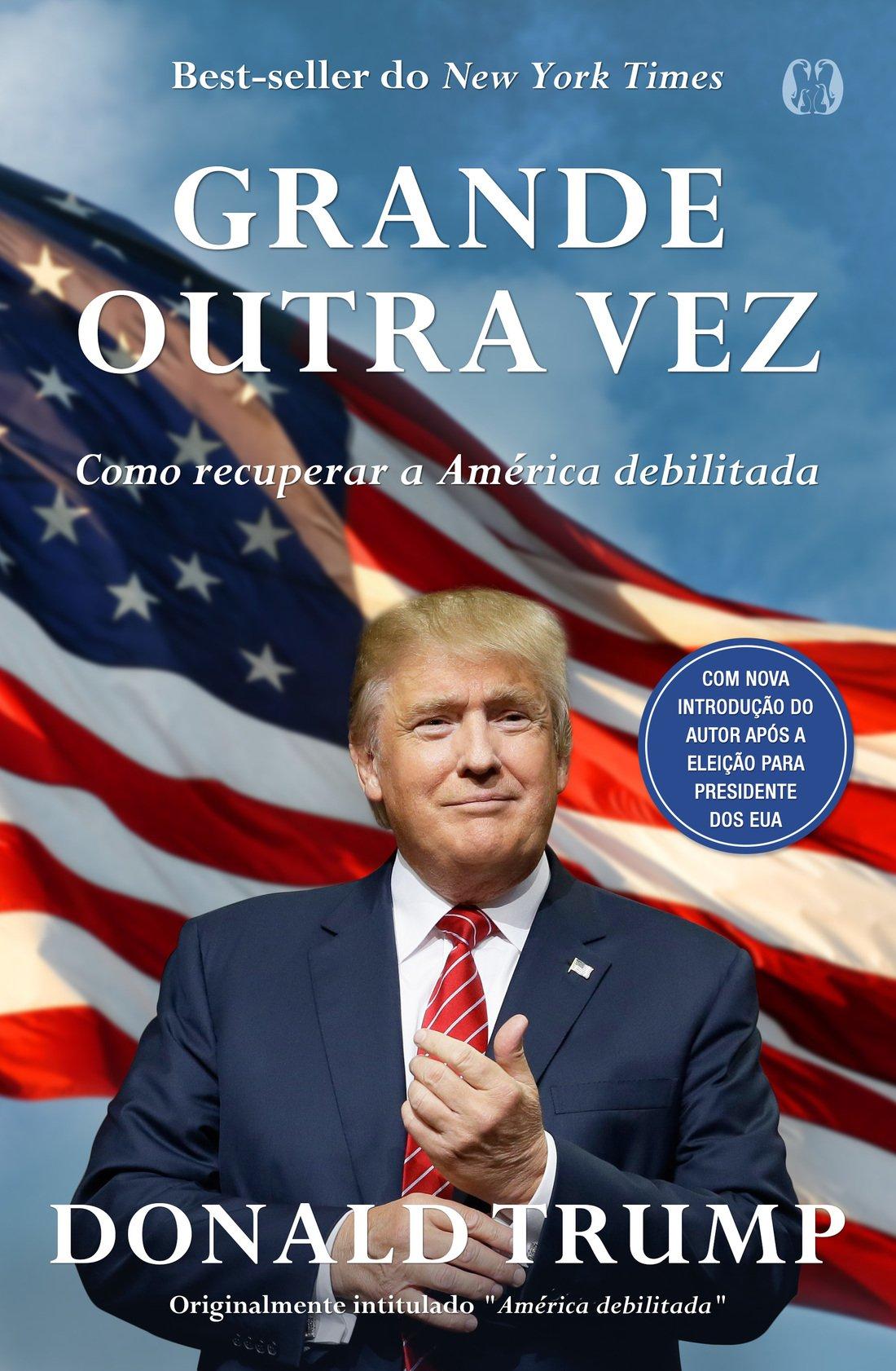 Download Grande Outra Vez: Como Recuperar a America Debilitada PDF