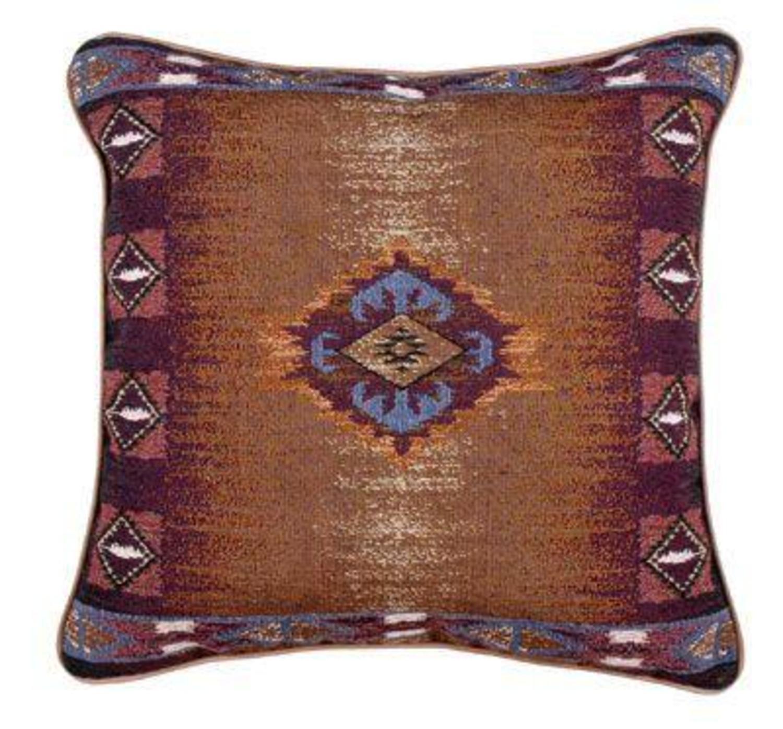 "Amazon.com: ""Southwest"" Decorative Accent Throw Pillow 20"" x 20 ..."