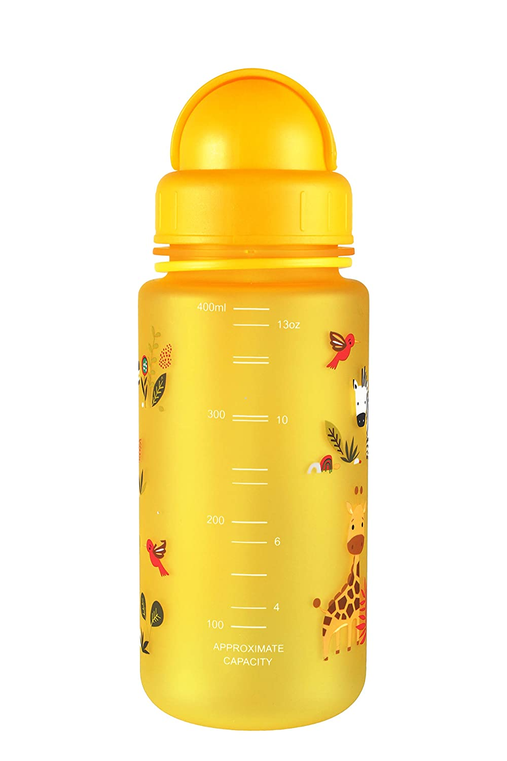 LittleLife Kinder Trinkflasche Safari 0,4L