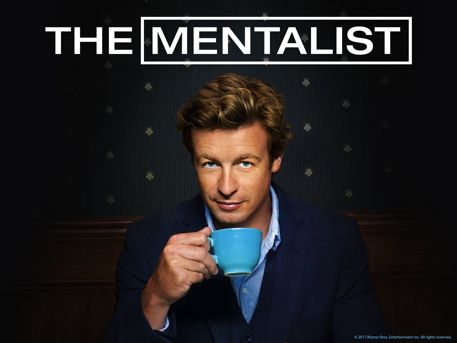 Watch The Mentalist The Complete Third Season Prime Video