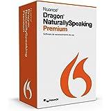 Dragon NaturallySpeaking Premium 13, Spanish