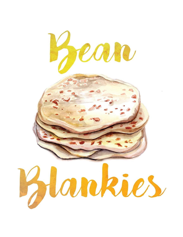 Bean blankies