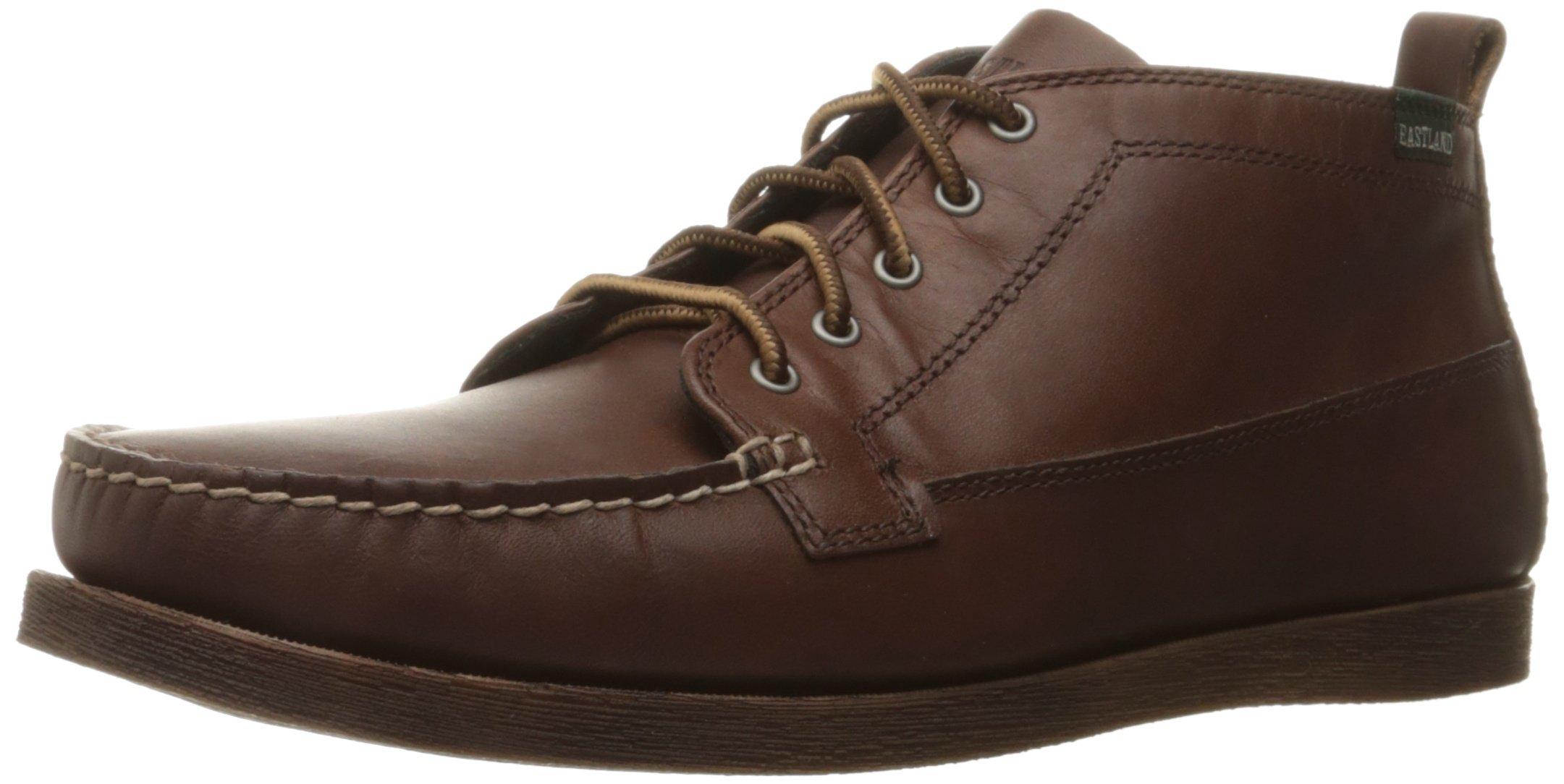 Eastland Women's Seneca Brown Boot - 11 B(M) US