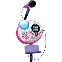 Deals on VTech Kidi Super Star Karaoke System w/Mic Stand