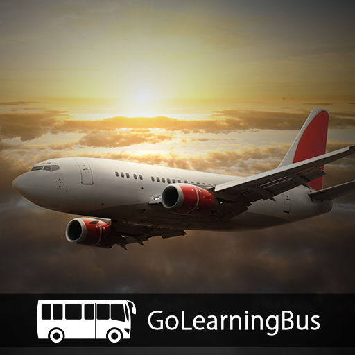 Learn Aerospace Engineering By Golearningbus