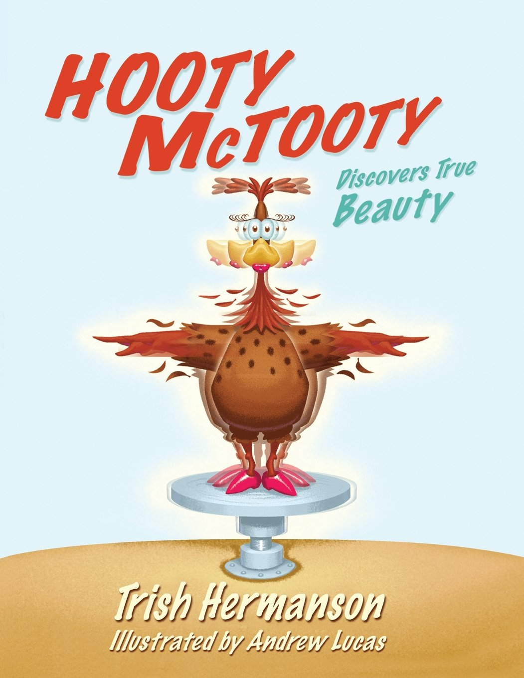 Download Hooty McTooty Discovers True Beauty pdf