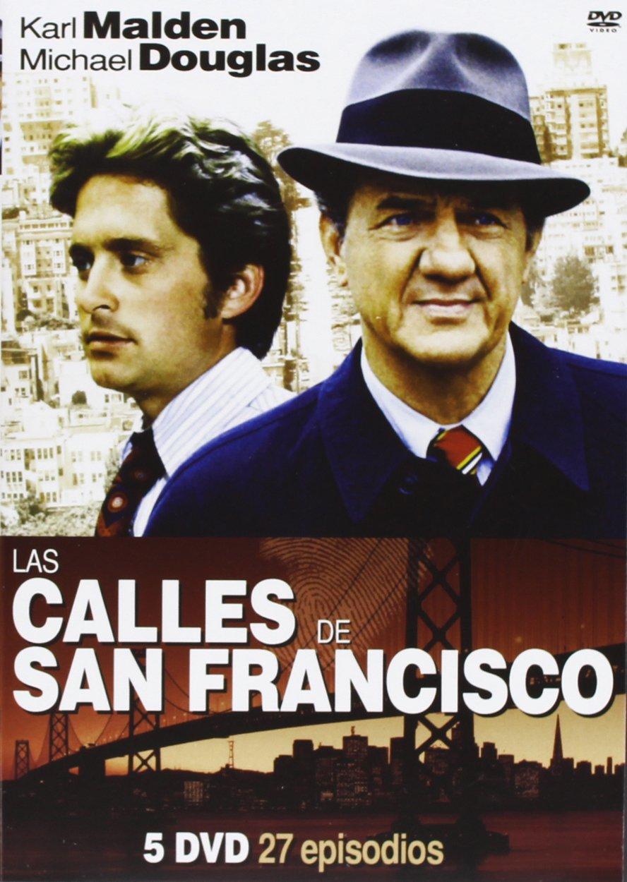 Amazon.com: Las Calles De San Francisco (Import Movie) (European Format - Zone B-2): Movies & TV
