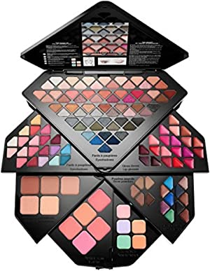 SEPHORA COLLECTION Into the Stars Palette - A 130-piece palette