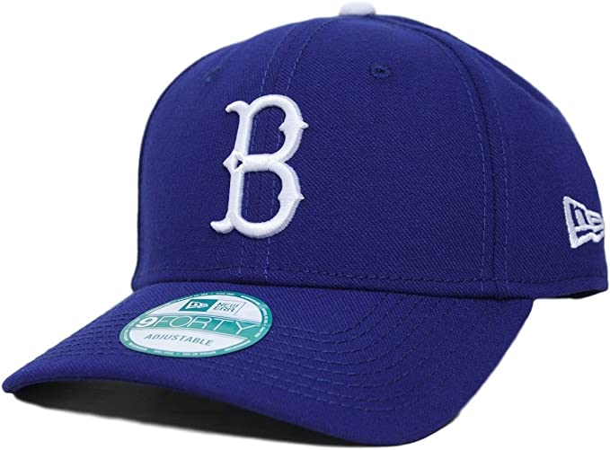 Custom New Era 9Twenty Burgundy LA Dodgers Free Shipping Adjustable Strapback