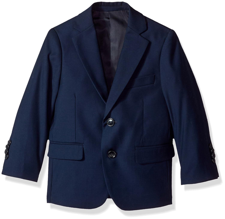 Isaac Mizrahi Boys' Solid Sport Blazer BL355