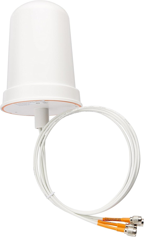 Cisco AIR-ANT2544V4M-R 4dBi - Antena (4 dBi): Cisco: Amazon ...