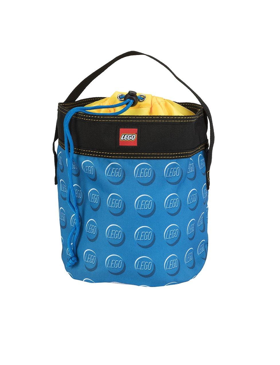 LEGO Cinch Bucket-Blue
