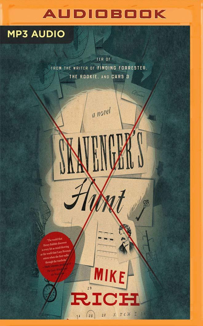 Skavenger's Hunt pdf