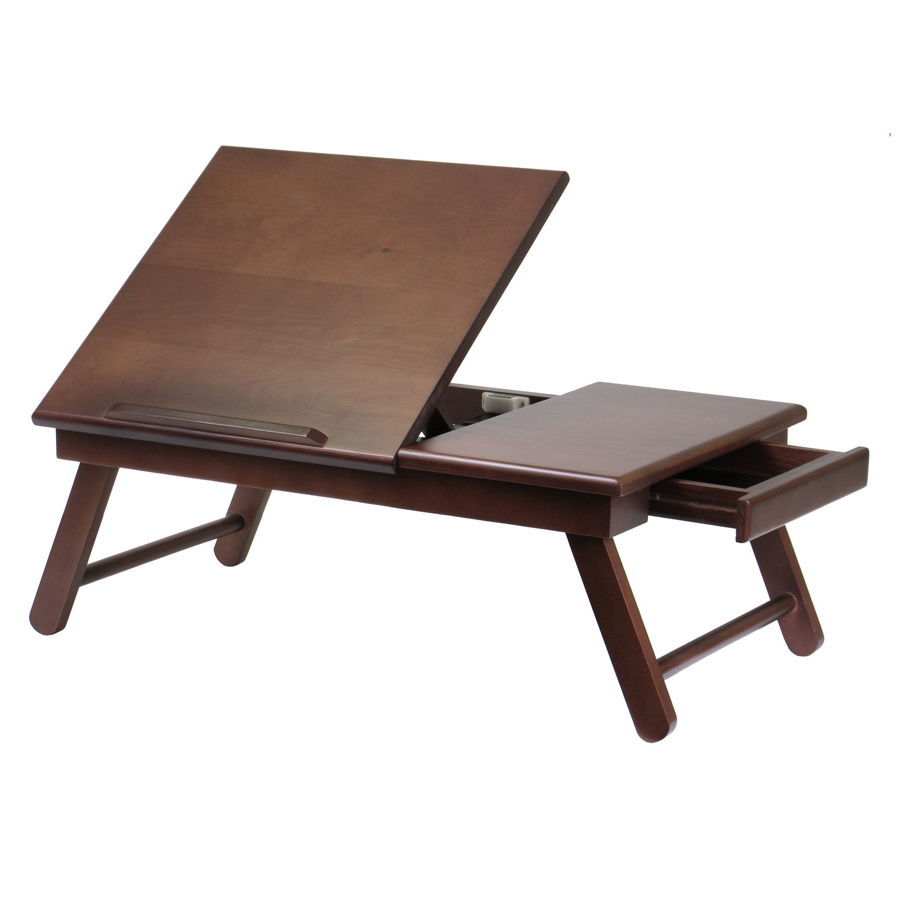 Workstation Portable Laptop Desk Computer Serving Tray