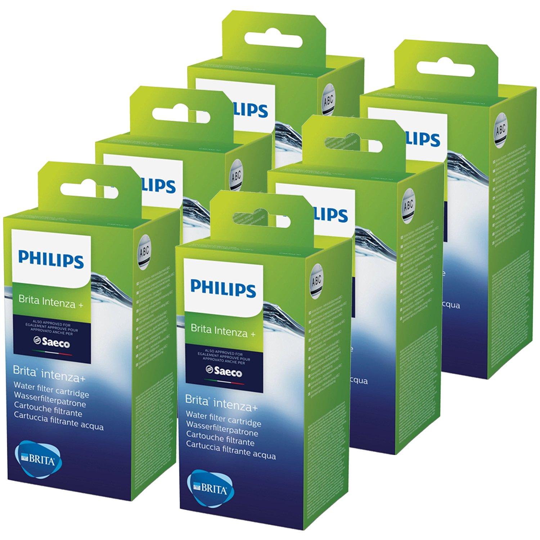 Saeco Intenza+ - Cartuchos para filtros de agua para ...