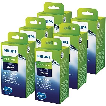 Saeco Intenza+ - Cartuchos para filtros de agua para cafeteras ...