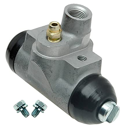ACDelco 18E1242 Professional Rear Drum Brake Wheel Cylinder Assembly