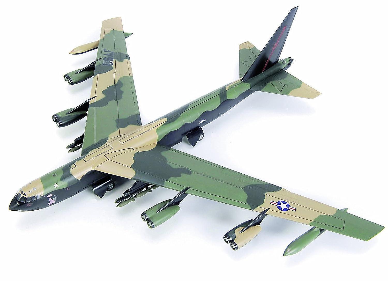 タミヤ 1/100 ミニジェットシリーズ NO.25 ボーイング B-52D ストラトフォートレス 60025 B004QTOAZW