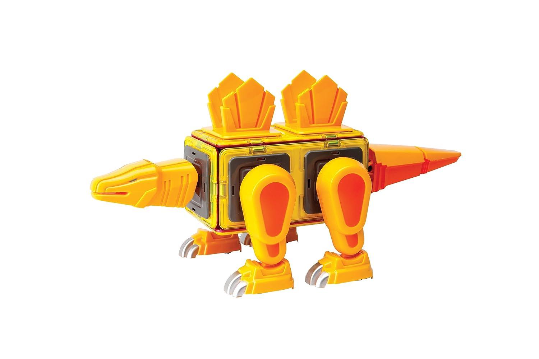 Unbekannt magformers 278 – 18 – Dino tego Set