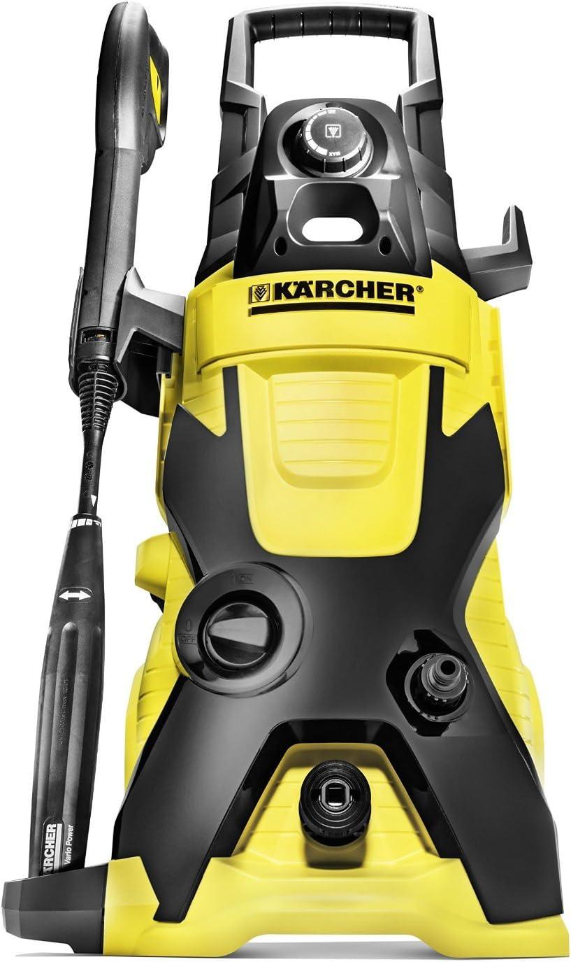 Karcher K4 120V Electric Power Pressure Washer X-Series