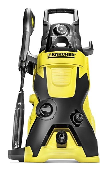 Karcher K4 Electric Power Pressure Washer, 1900 PSI, 1 5 GPM