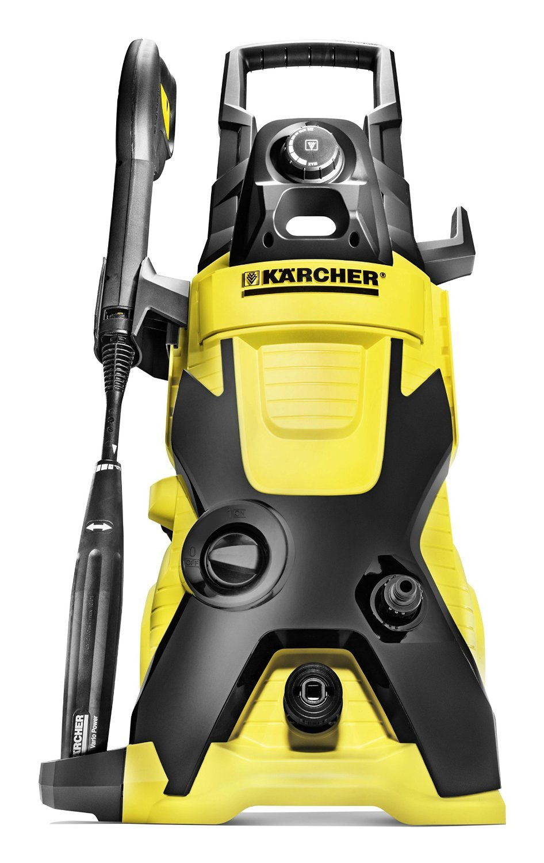 Karcher K4 Electric Power Pressure Washer, 1900 PSI, 1.5 GPM