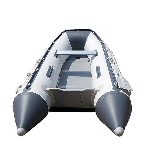 Newport Vessels 8-Feet 10-Inch Dana Inflatable Sport Tender Dinghy Boat