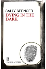 Dying in the Dark (A Chief Inspector Woodend Mystery Book 13) Kindle Edition