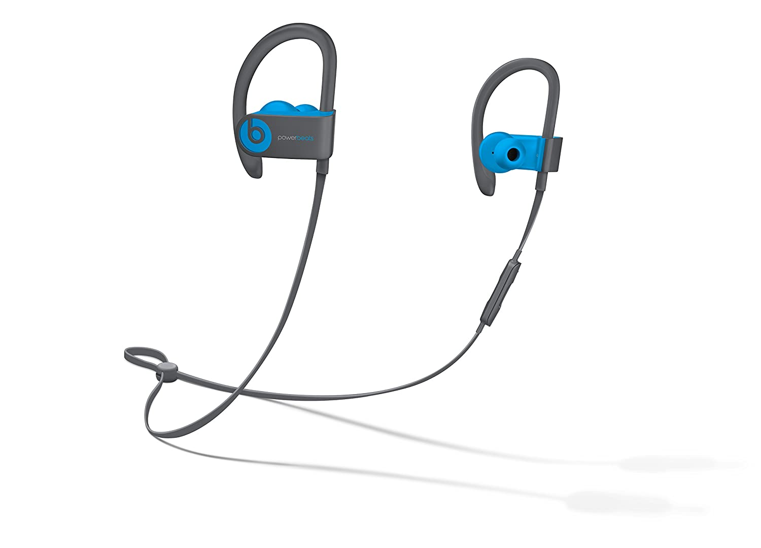 Beats Powerbeats 3 MNLX2ZM/A Wireless Earphones (Flash Blue)