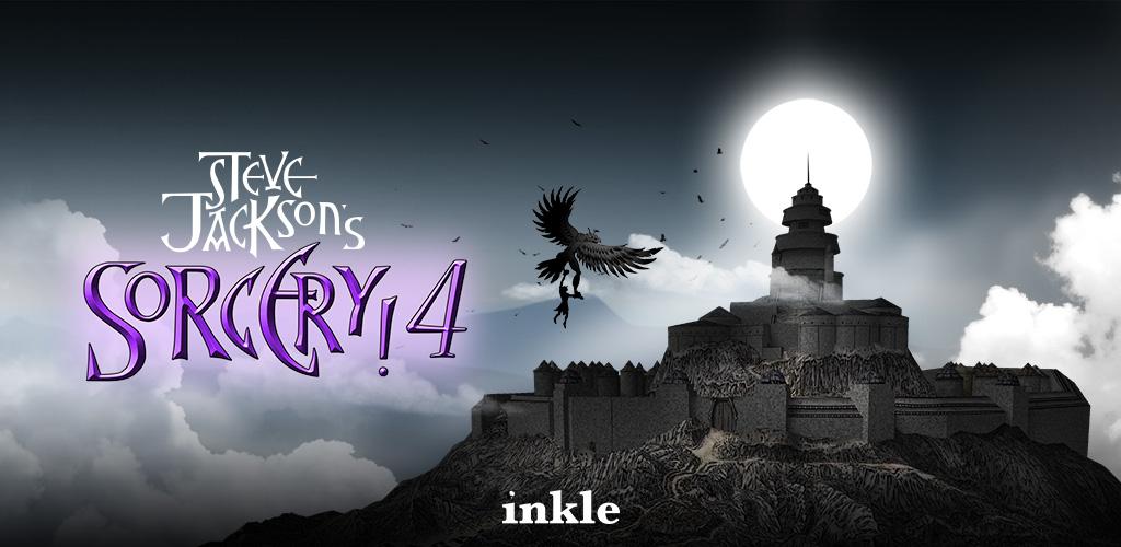 Game of the Week: Sorcery! 4