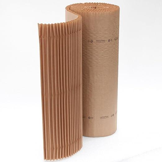 12 opinioni per cushionPaper Roll: questa carta protettiva è la soluzione ecologica che