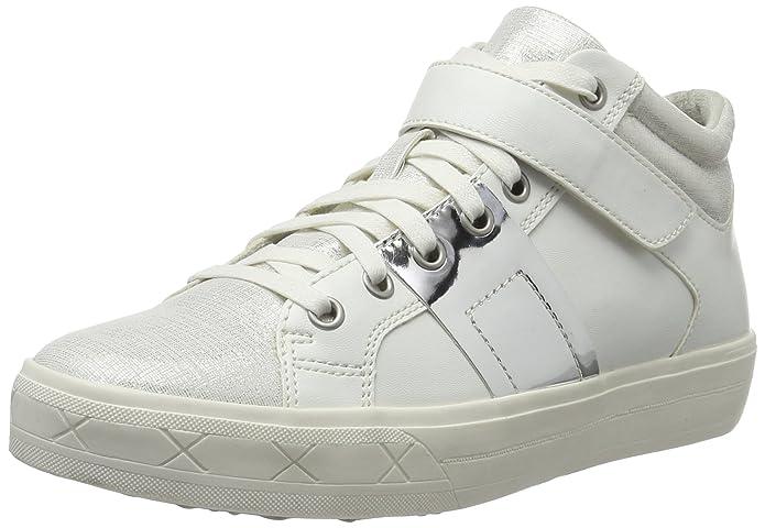 Tamaris 25833, Sneakers Basses Femme, Gris (Stone Comb 237), 38 EU
