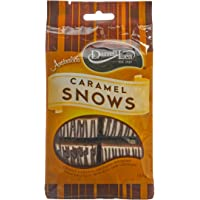 Darrell Lea Caramel Snows Chocolate, 18 x 165 Grams