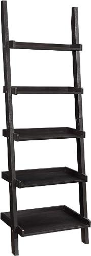 Coaster Home Furnishings Colella 5-shelf Ladder Bookcase