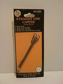CVA™ Straight-Line Muzzleloader Capper - #11 Caps
