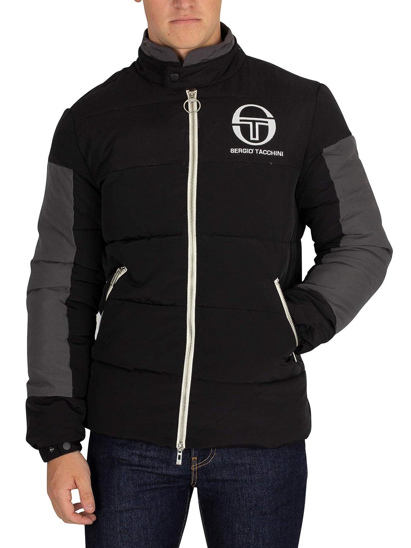 81bb0aa1035 Sergio Tacchini Homme Puffer Jacket