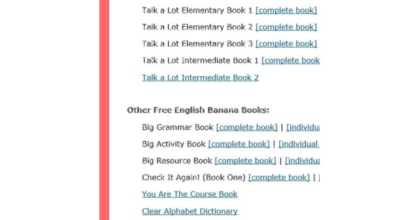 Amazon.com: English Banana Resource App: Appstore for Android