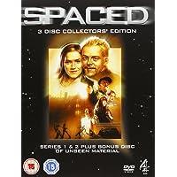Spaced [Reino Unido] [DVD]