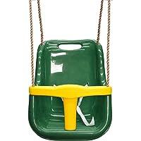 Lifespan Kids Baby Swing Accessory (Green and Yellow) Seat