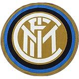 Inter 3400 040 2120 Tappeto, Poliestere, Blu, 70 cm, 1 Unità