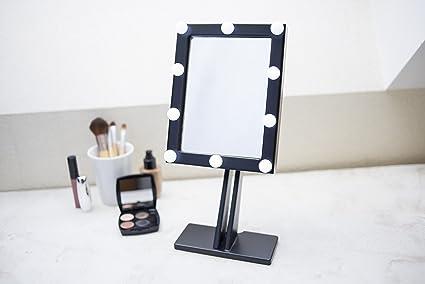 Make Up Spiegel : Badspiegel kosmetikspiegel badezimmerspiegel spiegelleuchte