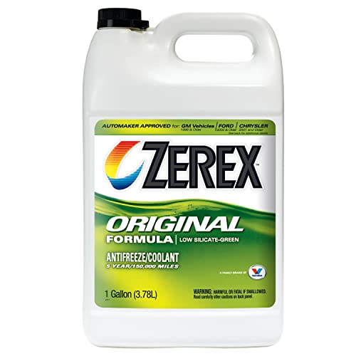 Zerex Original by Valvoline